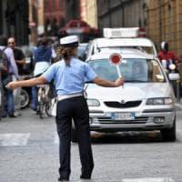 Roma, disagi sulla Tangenziale Est per due incidenti: due feriti