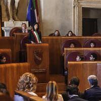 Roma, proposta M5S: