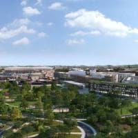 Stadio della Roma, consegnato in Campidoglio il nuovo progetto