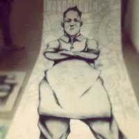 Civita Castellana, l'ex fabbrica ora produce arte e cultura