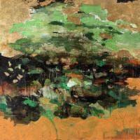 Aria, acqua, terra e fuoco: il progetto  Simafra alla galleria Russo di Roma