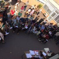 Municipio VIII, contestato Frongia per l'aula municipale negata al consiglio autoconvocato