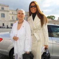 Addio a Laura Biagiotti, fu la prima a finanziare il restauro di un monumento della sua...