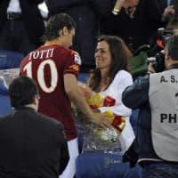 Roma, Rosella e Francesco: