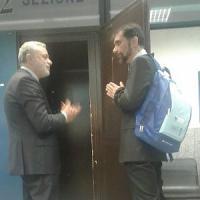 Roma, processo a Marra: Campidoglio sarà parte civile