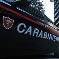 Roma, ubriaco e sotto effetto di droga si ribalta con auto a Ciampino: morto un passeggero