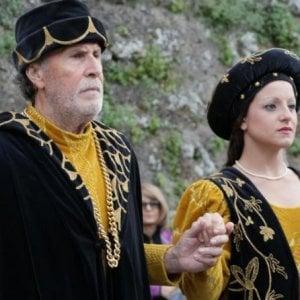 """La sagra, a Nepi """"Il desco dei Borgia"""" per una suggestiva cena medievale"""