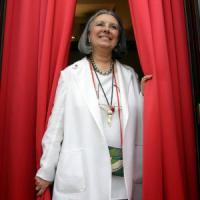 Roma, tweet, Facebook e messaggi, tutta la Capitale stretta attorno a Laura Biagiotti