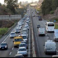Roma,  raffica di incidenti causati dai blocchetti. L'ipotesi di una gang