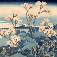 Roma, all'Ara Pacis omaggio a Hokusai. Sulle orme del maestro