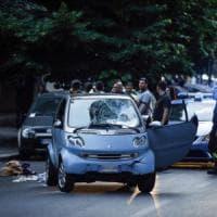 Roma, investe pedoni ai Colli Portuensi: al volante drogata e senza patente.