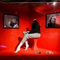 Roma, il mistero di Marilyn Monroe al Palazzo degli Esami