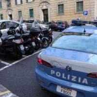 Roma, armato di fucile da sub rapina farmacia al Flaminio: arrestato