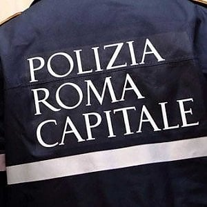 Roma, Foro Italico, scooter contro auto: deceduto il centauro