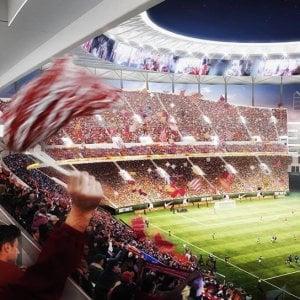 """Stadio della Roma, la base dei grillini: """"Pronti all'esposto"""""""