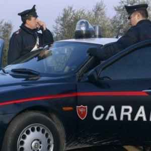 Roma, picchia una prostituta in manette nigeriano