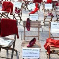Roma, Teatro Parioli: una serata di spettacoli contro la violenza sulle donne