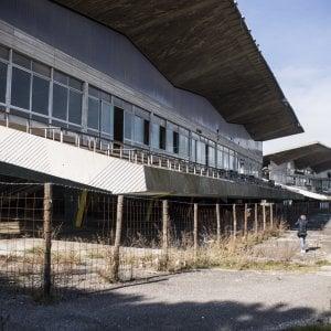 """Stadio Tor di Valle,  la resa del soprintendente: """"Via il vincolo sull'ippodromo"""""""