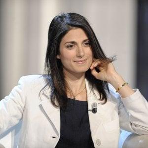 """Raggi: """"Basta migranti a Roma"""". Stupore in prefettura: 2000 in meno del previsto"""