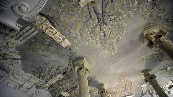 Roma, alla scoperta di Castel Sant'Angelo: il nuovo percorso liberty