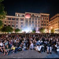 Roma, salta il vincolo storico per il cinema America.