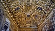 Castel Sant'Angelo  svela le stanze liberty