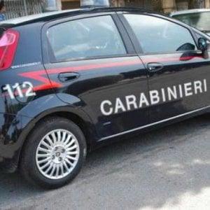 Roma, rubano 100 chili di rame da isola ecologica di Ponte Mammolo: arestati dopo un inseguimento