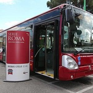 Roma, troppo caldo: svengono due autisti Atac. Trasportati in ospedale