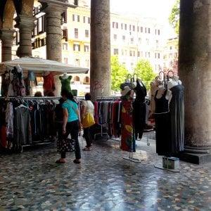 """""""Piazza Vittorio e Augusto Imperatore la casbah è colpa del regolamento"""""""