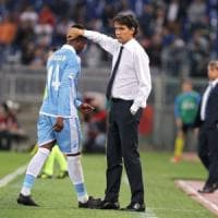Lazio, Marotta nega: