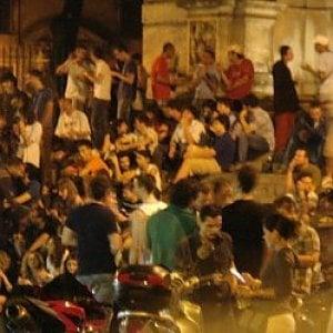 Roma, weekend di arresti e auto rimosse a Trastevere