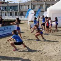 Nettuno, le Olimpiadi del mare: gli scatti più belli