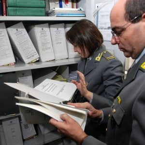 Roma, crac da 100 milioni di euro: arrestato il patron della Securpol e altre due persone