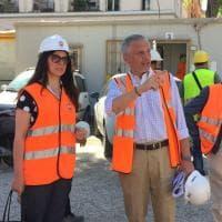 Roma, Metro C: calata la prima talpa per i Fori Imperiali