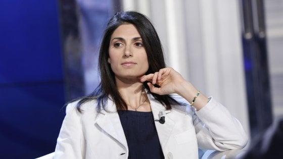 Roma abuso d 39 ufficio e falso raggi rischia il processo for Ufficio 415 bis milano
