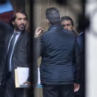 Roma, gli ultimi giorni dell'ex capo del personale: