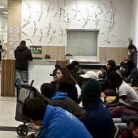 Roma, cure ed esami al San Gallicano: sempre più italiani e giovani nell'ambulatorio