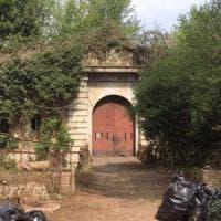 Roma, al via la rinascita del Forte Antenne
