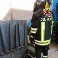 Roma, tre operai folgorati in una cabina elettrica Acea: ustionati