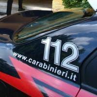 Roma, Case Rosse, infastidito dai rumori di ragazzi che giocano spara: arrestato