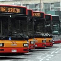 Roma, lunedì trasporti regolari:  sciopero rinviato al 6 luglio