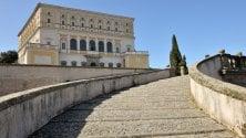 Musica antica nei  gioielli del Lazio