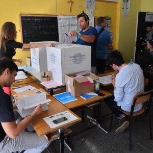 Elezioni amministrative, al ballottaggio 10 città del Lazio. Urne aperte fino alle 23