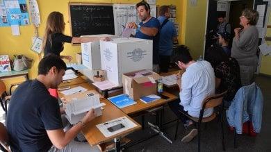 Elezioni, ballottaggio in 10 città del Lazio  A Rieti sfida per la riconferma   speciale