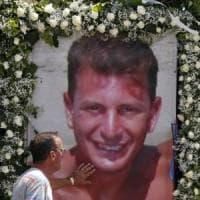 Morte Ciro Esposito, condanna ridotta a sedici anni in appello per De Santis