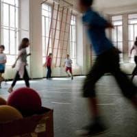Assegnazione delle palestre scolastiche a Roma, Diario: