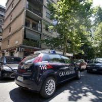 Roma, agguato in via Tiburtina: ferito a colpi di pistola davanti al Dubai Cafè