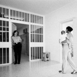 Rebibbia, le detenute raccontano il tempo dilatato dietro le sbarre