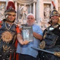 Paolo Villaggio e Roma, da  Testaccio