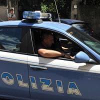 Roma, rissa con bastoni e vetri  alle Tre Fontane: due  feriti e sei arresti